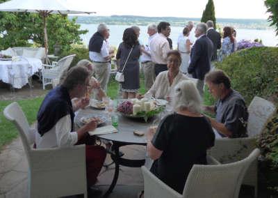 Internationaler Bodensee Musikwettbewerb 2017 Helferfest 018