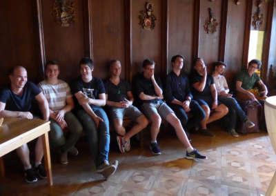 Internationaler Bodensee Musikwettbewerb 2017 Rathaus 001