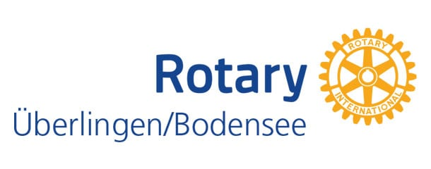 Rotary-Club Überlingen Logo